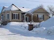 Maison à vendre à Laterrière (Saguenay), Saguenay/Lac-Saint-Jean, 142, Rue du Bel-Air, 18438632 - Centris