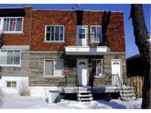 Duplex for sale in Mercier/Hochelaga-Maisonneuve (Montréal), Montréal (Island), 2041 - 2043, Avenue  Mercier, 23301814 - Centris