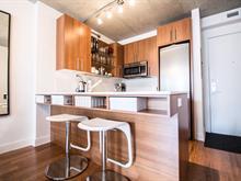 Condo / Apartment for rent in Le Sud-Ouest (Montréal), Montréal (Island), 950, Rue  Notre-Dame Ouest, apt. 407, 9619156 - Centris