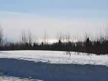 Lot for sale in Petite-Rivière-Saint-François, Capitale-Nationale, Chemin du Multi-Bois, 25474507 - Centris