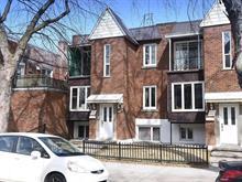 Quadruplex à vendre à Rosemont/La Petite-Patrie (Montréal), Montréal (Île), 4483 - 4485, Avenue d'Orléans, 16882946 - Centris