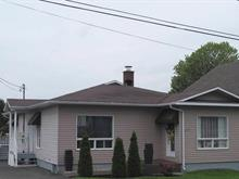 Maison à vendre à Disraeli - Ville, Chaudière-Appalaches, 427, Avenue  Champlain, 9071867 - Centris