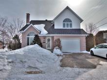 Maison à vendre à Trois-Rivières, Mauricie, 15, Rue  Comeau, 14510811 - Centris
