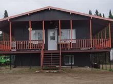 Maison à vendre à La Tuque, Mauricie, 80, Petit Lac Écarté, 11694401 - Centris