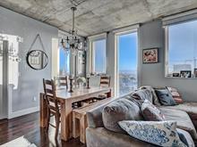Condo / Apartment for rent in Ville-Marie (Montréal), Montréal (Island), 888, Rue  Wellington, apt. 1405, 27928903 - Centris