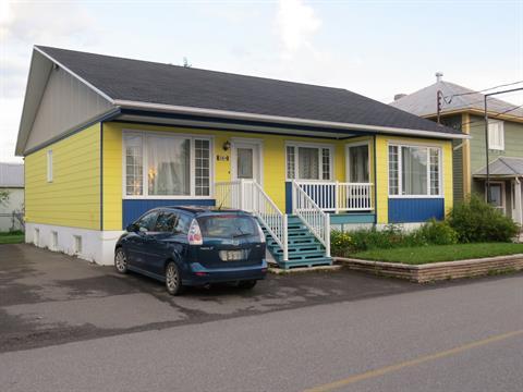 Maison à vendre à Sainte-Louise, Chaudière-Appalaches, 584, Rue  Principale, 17232841 - Centris