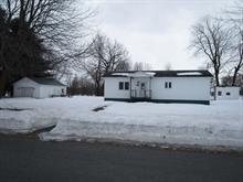 Mobile home for sale in Pierreville, Centre-du-Québec, 39, Rue  Daneau, 13173213 - Centris