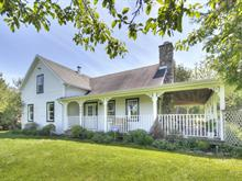 Maison à vendre à Stanstead-Est, Estrie, 2405, Chemin  Dustin, 24311345 - Centris