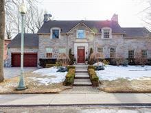 House for sale in Westmount, Montréal (Island), 50, Avenue  Oakland, 15017190 - Centris