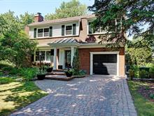 Maison à vendre à Mont-Royal, Montréal (Île), 47, Avenue  Henley, 27812569 - Centris