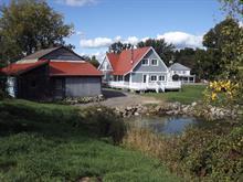 Fermette à vendre à Sainte-Élisabeth, Lanaudière, 1361, Rang de la Rivière Sud, 28034624 - Centris