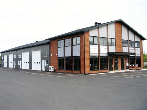 Commercial building for sale in Saint-Apollinaire, Chaudière-Appalaches, 324, Rue  Laurier, 16526170 - Centris