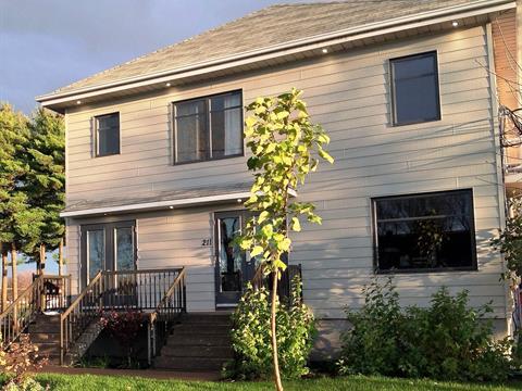 Quadruplex à vendre à Notre-Dame-des-Prairies, Lanaudière, 211 - 219, boulevard  Antonio-Barrette, 24114583 - Centris