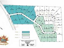 Terrain à vendre à Lantier, Laurentides, Chemin des Harfangs-des-Neiges, 23424432 - Centris