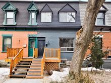 House for sale in Le Plateau-Mont-Royal (Montréal), Montréal (Island), 4464, Avenue de l'Hôtel-de-Ville, 17917244 - Centris