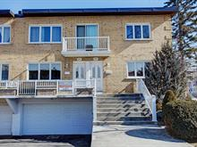 Duplex for sale in Saint-Laurent (Montréal), Montréal (Island), 2585 - 2587A, Rue  Bourgoin, 24594325 - Centris