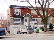 Duplex for sale in Rosemont/La Petite-Patrie (Montréal), Montréal (Island), 6660 - 6662, Rue  Viau, 27348181 - Centris