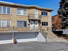 Duplex à vendre à Saint-Laurent (Montréal), Montréal (Île), 2805 - 2807, Rue  Cazeneuve, 10230065 - Centris