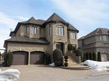 Maison à vendre à Duvernay (Laval), Laval, 3409, Rue du Diplomate, 14807707 - Centris