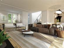 Maison à vendre à Le Plateau-Mont-Royal (Montréal), Montréal (Île), 5655, Rue  Clark, 26040736 - Centris