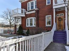 Condo à vendre à Côte-des-Neiges/Notre-Dame-de-Grâce (Montréal), Montréal (Île), 5456, Avenue  Notre-Dame-de-Grâce, 14251345 - Centris