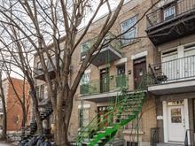 Triplex à vendre à Le Plateau-Mont-Royal (Montréal), Montréal (Île), 1898 - 1902, Rue  Rachel Est, 27542408 - Centris