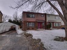 Maison à vendre à Pierrefonds-Roxboro (Montréal), Montréal (Île), 4766, Rue  Louis-Fréchette, 20152557 - Centris