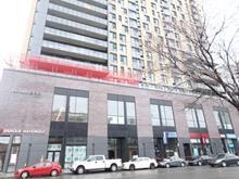 Condo / Apartment for rent in Le Sud-Ouest (Montréal), Montréal (Island), 235, Rue  Peel, apt. 1210A, 23683542 - Centris