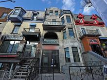 Local commercial à louer à Ville-Marie (Montréal), Montréal (Île), 1605, Rue  Saint-Denis, 24365249 - Centris
