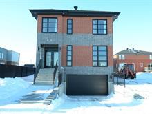 Maison à vendre à Mercier/Hochelaga-Maisonneuve (Montréal), Montréal (Île), 6530, Rue  Amulette-Garneau, 10256587 - Centris
