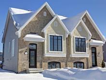 Maison à vendre à Sainte-Brigitte-de-Laval, Capitale-Nationale, 13, Rue des Épervières, 15595570 - Centris