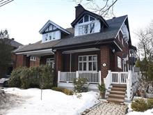 Maison à vendre à Mont-Royal, Montréal (Île), 201, Avenue  Kindersley, 26816868 - Centris
