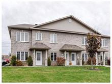 Condo for sale in Trois-Rivières, Mauricie, 2595, Rue de la Garonne, 24758944 - Centris