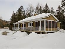 Maison à vendre à Rawdon, Lanaudière, 4201, Avenue de la Source, 18128572 - Centris