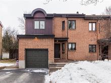 Maison à vendre à Pierrefonds-Roxboro (Montréal), Montréal (Île), 4765, Rue  O'Connell, 9998305 - Centris