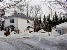 Maison à vendre à Shannon, Capitale-Nationale, 167, Rue du Parc, 28143299 - Centris