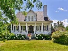 House for sale in Sainte-Anne-de-Sorel, Montérégie, 2482A, Chemin du Chenal-du-Moine, 23214882 - Centris