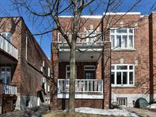 Maison à vendre à Côte-des-Neiges/Notre-Dame-de-Grâce (Montréal), Montréal (Île), 4141, Avenue  Wilson, 22982441 - Centris