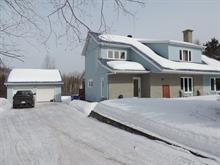 House for sale in La Tuque, Mauricie, 2295, Chemin des Hamelin, 13936420 - Centris