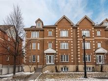 Condo à vendre à Saint-Laurent (Montréal), Montréal (Île), 2456, Rue  Harriet-Quimby, 11831614 - Centris