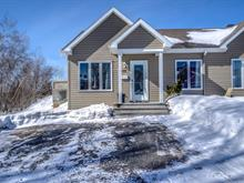 Maison à vendre à Saint-Agapit, Chaudière-Appalaches, 919, Avenue  Fournier, 14311789 - Centris