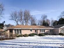 Maison à vendre à Baie-d'Urfé, Montréal (Île), 20761, Chemin  Lakeshore, 19362459 - Centris