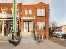 Triplex à vendre à Ahuntsic-Cartierville (Montréal), Montréal (Île), 2400 - 2404, boulevard  Henri-Bourassa Est, 14737342 - Centris
