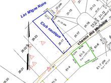 Lot for sale in Lantier, Laurentides, Chemin des Merisiers, 14396485 - Centris