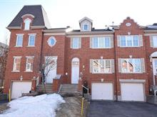 Townhouse for sale in Sainte-Anne-de-Bellevue, Montréal (Island), 45, Rue  Elmo-Deslauriers, 18948568 - Centris
