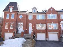 Maison de ville à vendre à Sainte-Anne-de-Bellevue, Montréal (Île), 45, Rue  Elmo-Deslauriers, 18948568 - Centris