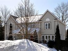 Maison à vendre à Sainte-Foy/Sillery/Cap-Rouge (Québec), Capitale-Nationale, 1396, Rue  Gaudias-Petitclerc, 14293110 - Centris