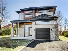 Maison à vendre à Carignan, Montérégie, 2023, Rue  Liliane Ouest, 14582682 - Centris
