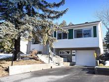 Maison à vendre à Pierrefonds-Roxboro (Montréal), Montréal (Île), 6023, Rue  Hunter, 22000436 - Centris