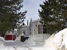 Mobile home for sale in Sept-Îles, Côte-Nord, 4, Rue de l'Hermine, 11894297 - Centris